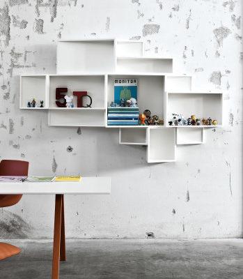 SheLLf Libreria